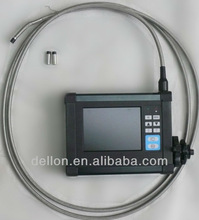 we are manufacture vehicle test and inspection equipment 4 articulating 4mm lense 4.3'' LCD 1.5m testing line