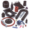 VITON/FKM Rubber molded parts
