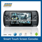 4.3inch android smart game console
