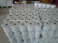 3 1/8 bianco puro registratore di cassa rotoli di carta termica
