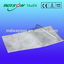 Gamma Ray /EO Tyvek sterilization Paper-film pouch