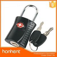 TSA Lock with Keys