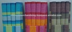 Home textiles agent