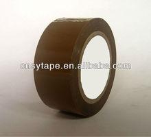 bopp adhesive brown masking tape