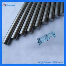 Supply best price dental implant astm f136 h9 high quality astm b348 ti6al4v titanium round bar gr5