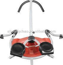 leg exercise machines/ab glide pro/ab machines
