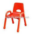 Mobilier de bureau et une chaise en plastique école, inde/maternelle mobilier scolaire/conçu usine chaise en classe