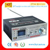 USB stereo amplifier manufacturer YT-368A with LCD display