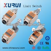 sliding gate limit switch / general electric limit switch / 10a 250vac rotary gear limit switch