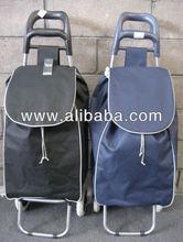 Color Shopping Trolley bag ZZ-302B