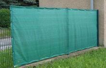 HDPE basketball fence netting