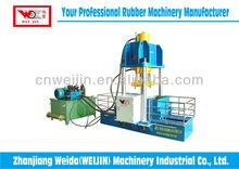 Energy-saving Automatic Rubber Baling Press Machine