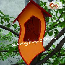Wooden Bird Product