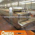 معدات المخابز الخبز الخبز صنع الآلات خط التلقائي اللبنانية العربية صنع الخبز المصنع