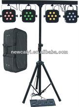 new 28*10w rgbw dj lighting system