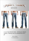New Style 2013 Dashing Jeans for Germany