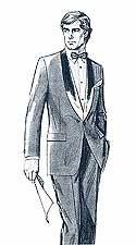 Bespoke Custom Made Suits ( HongKong )
