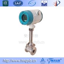 high temperature steam oxygen flow meter instrument