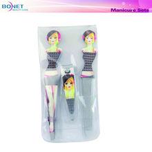 BNT00612 FDA Qualified Manicure Set Nail File Nail Nipper