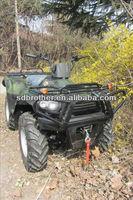 ATV with EEC,quad,4x4 400cc with EPA