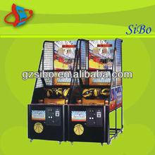 GM3312 2013 game centers electronic basketball scoring machine