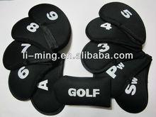 2014 new style top seller neoprene golf club cover