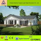 houses prefabricated homes/casas prefabricadas