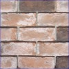 Vietnam tiles exterior decorative cladding walling stone 190x60x10 mm