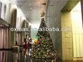 pies 19 decorativa artificial de árboles de navidad