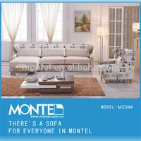 types of sofa jati material fabric