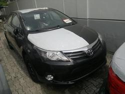 2012 New Toyota Avensis # 5,450,000 Million