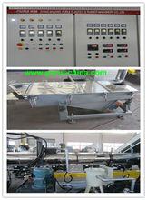 LDPE film extruding machne