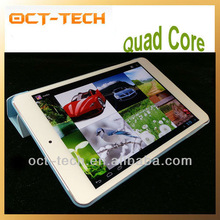 New Quad core Touch PAD,Mini IPS Tablet for IPAD Screen,OCTPAD Android Tablet computer