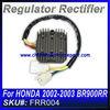 For HONDA 2002-2003 CBR900RR CBR954RR Motorcycle Rectifier FRR044