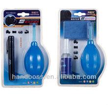 Professional 2pcs Lens Cleaning Cleaner Kit for Digital SLR Camera Camcorder