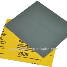 3M quality abrasive paper