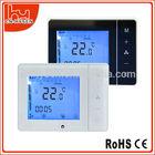 New design network thermostat modbus