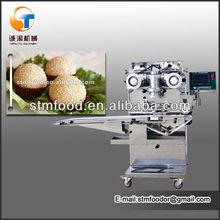 ST-168 Multifunctional Encrusting Machine for making sesame ball