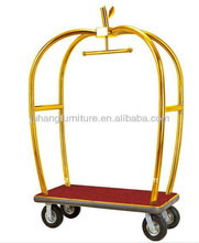 2014 hotel trolley room service cart for hotel