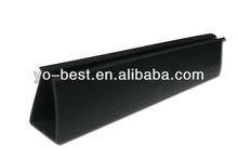 high quality PVC flexible rubber edge trim