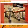 Morden store furniture mobile phone shop design