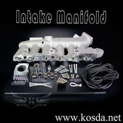RB25 SKYLINE R32 R33 R34 Turbo Intake Manifold