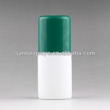 2013the latest 30ml PE WHITE Medical sprayer Bottle/perfume spray bottle