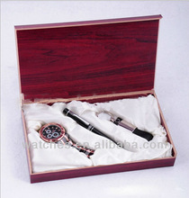 Hot Product Fashion Watch Gift Set with Pen and Keychain GFAA8031