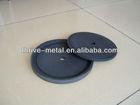 melting graphite crucible mould