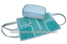 (XHF-COSMETIC-198) makeup bag travel totes cosmetic bag travel organizer makeup bag