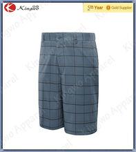 men's dri fit core plaid golf shorts