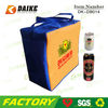 Reusable Portable Ice Bag for Cooling Wine DK-DB014