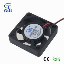 30mm X 30mm X 7mm 3007 1 Inch 5V 12V Electrical Panel Cooling Fan