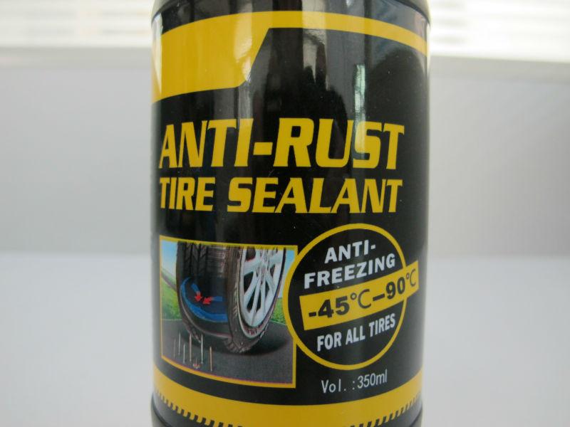 Anti Freezing Tire Sealant